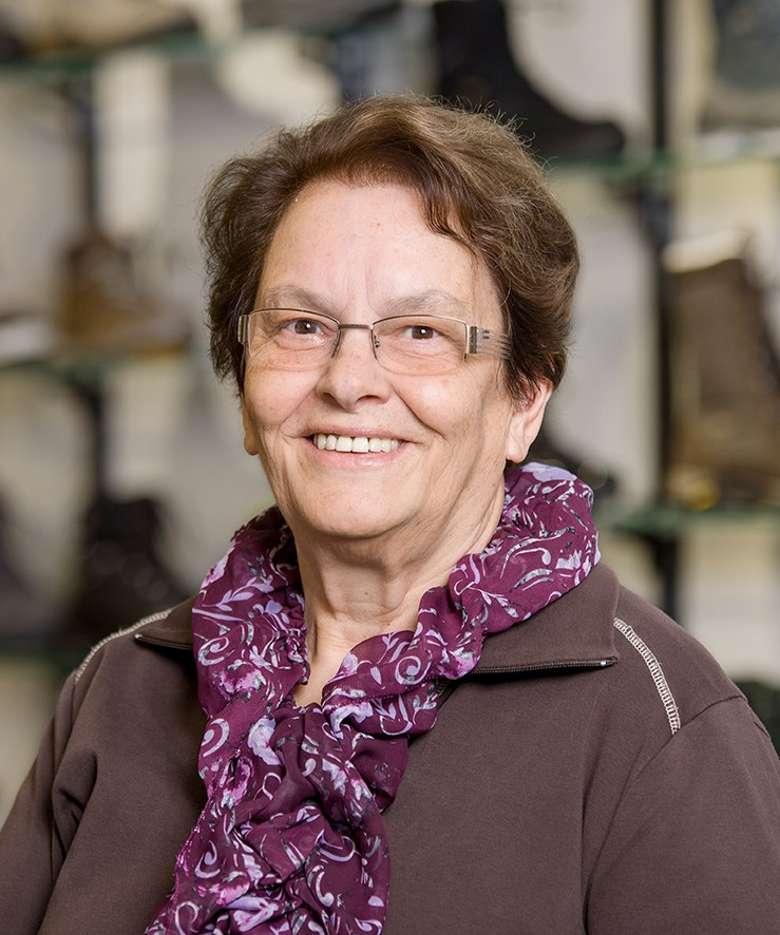 Elfriede Bossart
