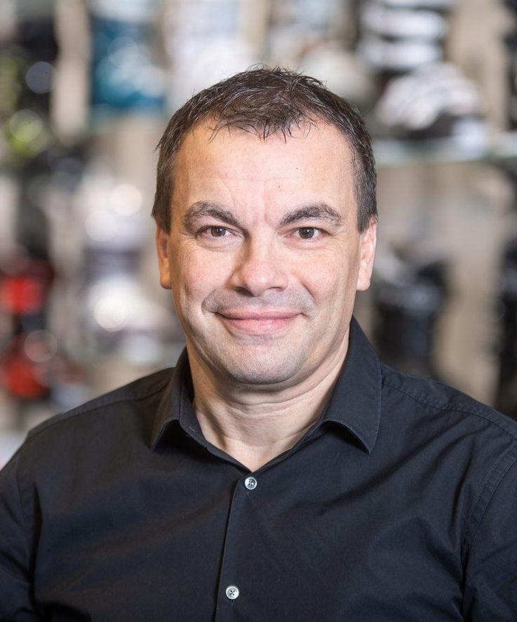 Carlo Bossart